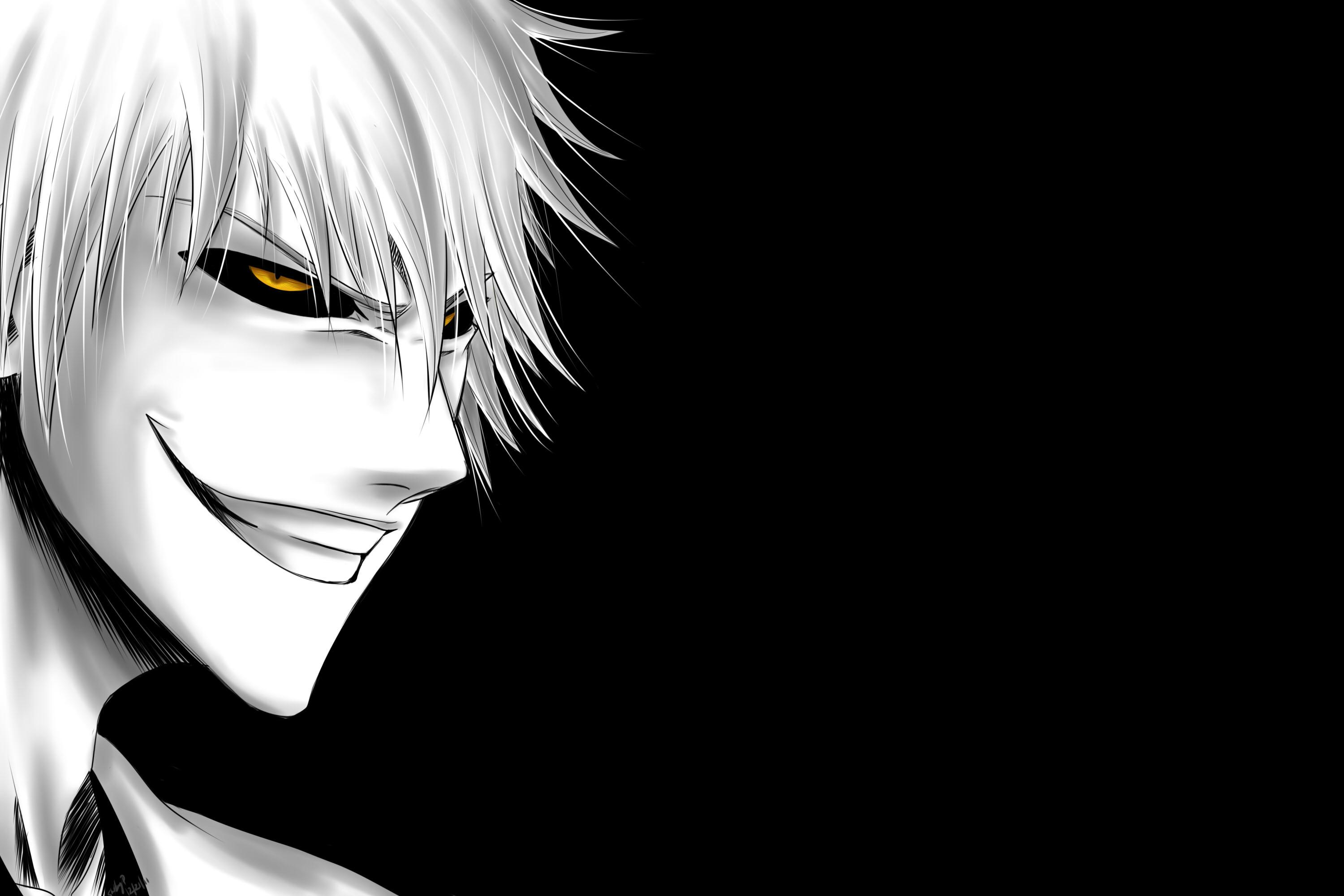 Ichigo Hollow Wallpaper - WallpaperSafari