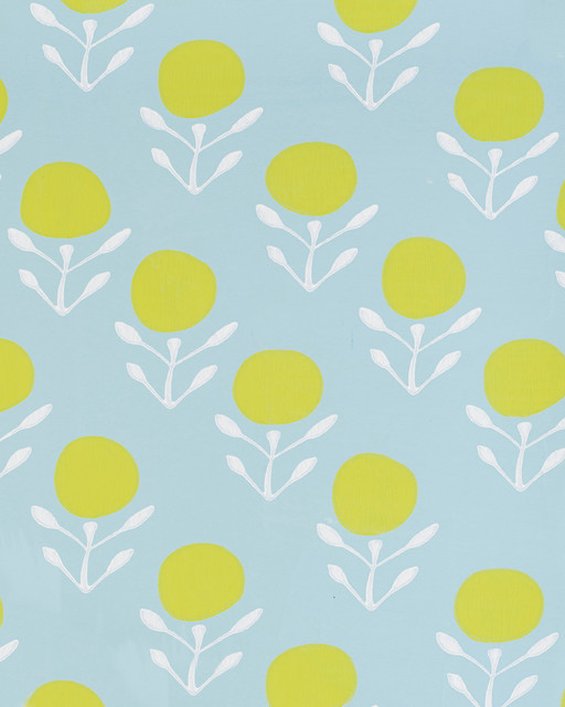Serena Lily Blossom Wallpaper   Modern   Wallpaper 512x640