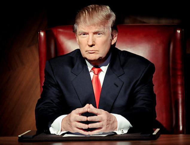 Who is Donald Trump the donald trump donald trump donald trump 635x486