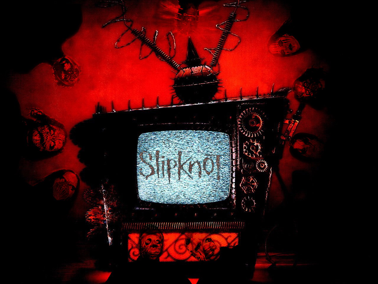 Music Wallpapers   Download Slipknot Wallpapers Photos Pictures 1280x960