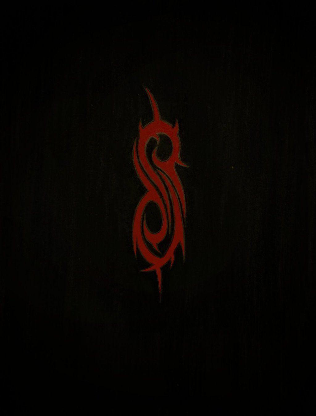 Slipknot Logo Wallpapers 2016 1024x1349