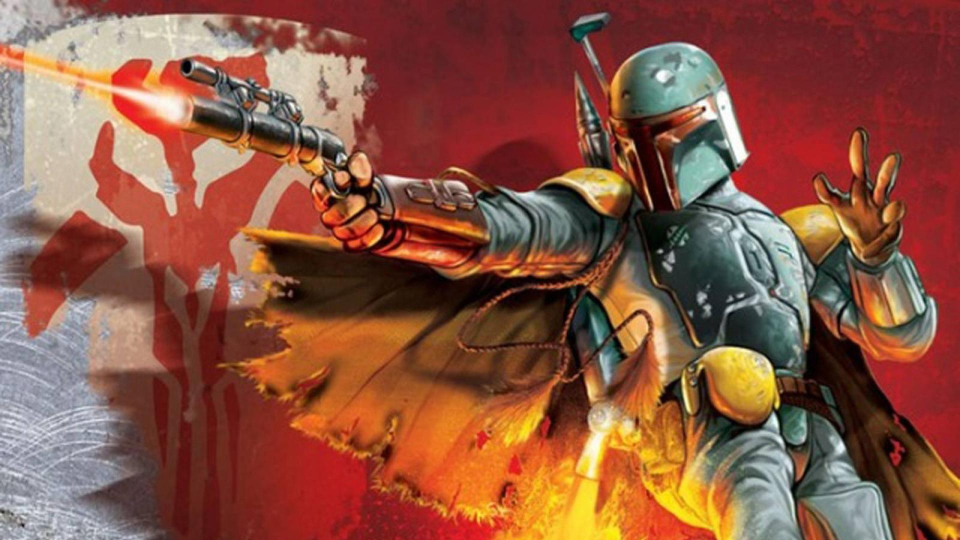 Pics Photos   Boba Fett Wallpaper 1920x1200 Boba Fett 1920x1080