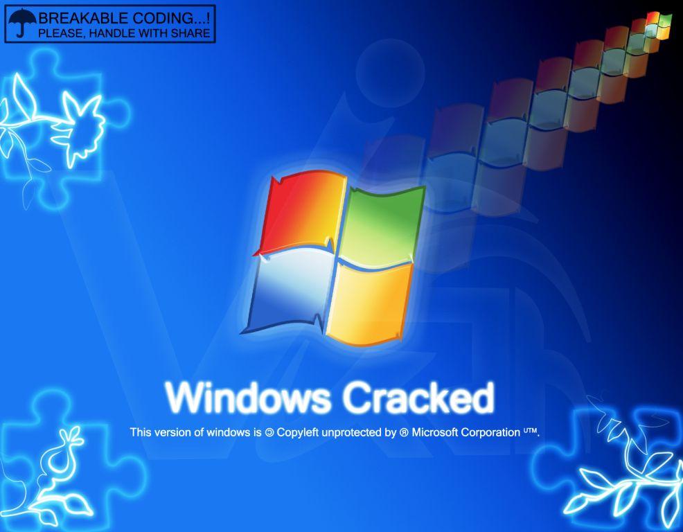 Crack Для Xp