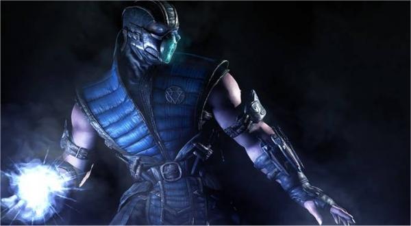 Mortal Kombat X Sub Zero Wallpaper Looks Righteous 600x330