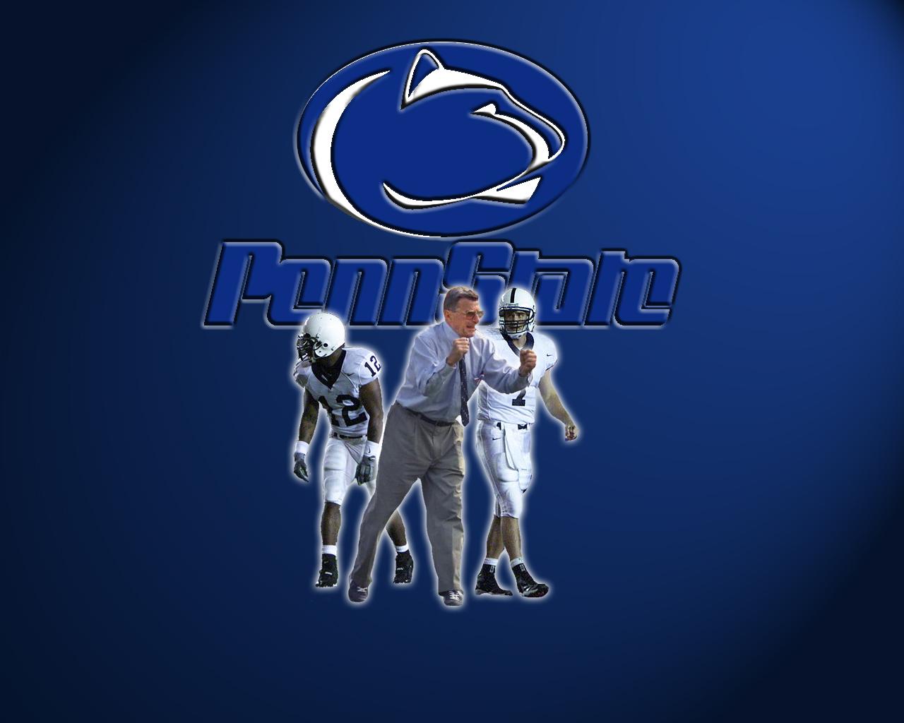 25 ship a Penn State University Football Camp penn ncaa 1280x1024