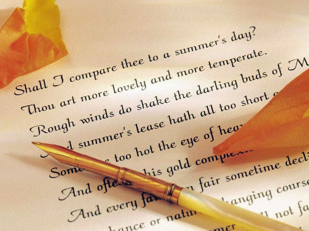 Poetry English Wallpapers HD Desktop Wallpapers Download 1024x768