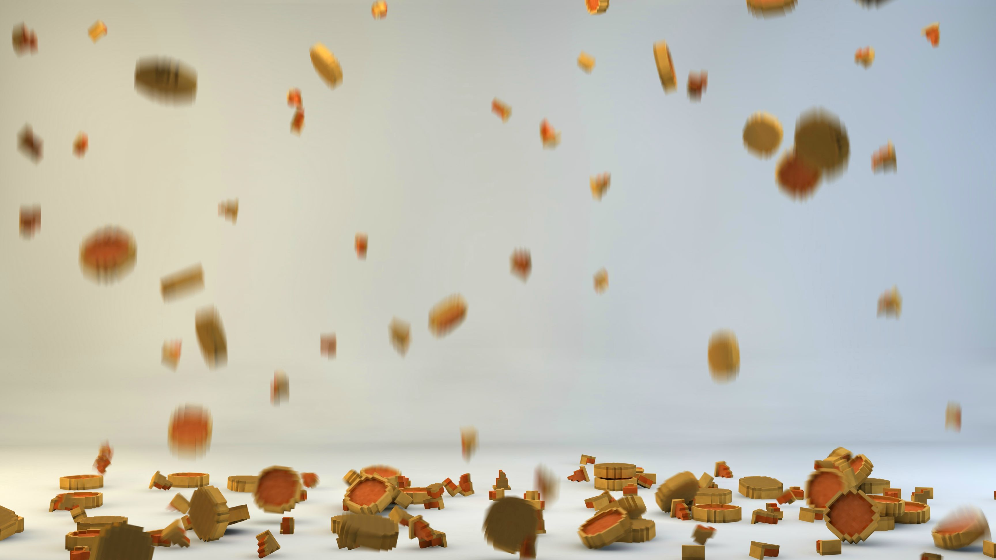 pc Pumpkin Pie   4K Wallpaper iimgurcom 3456x1944