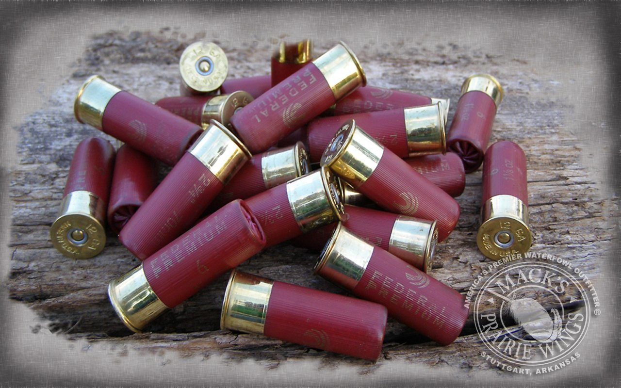 shotgun shells background - photo #3