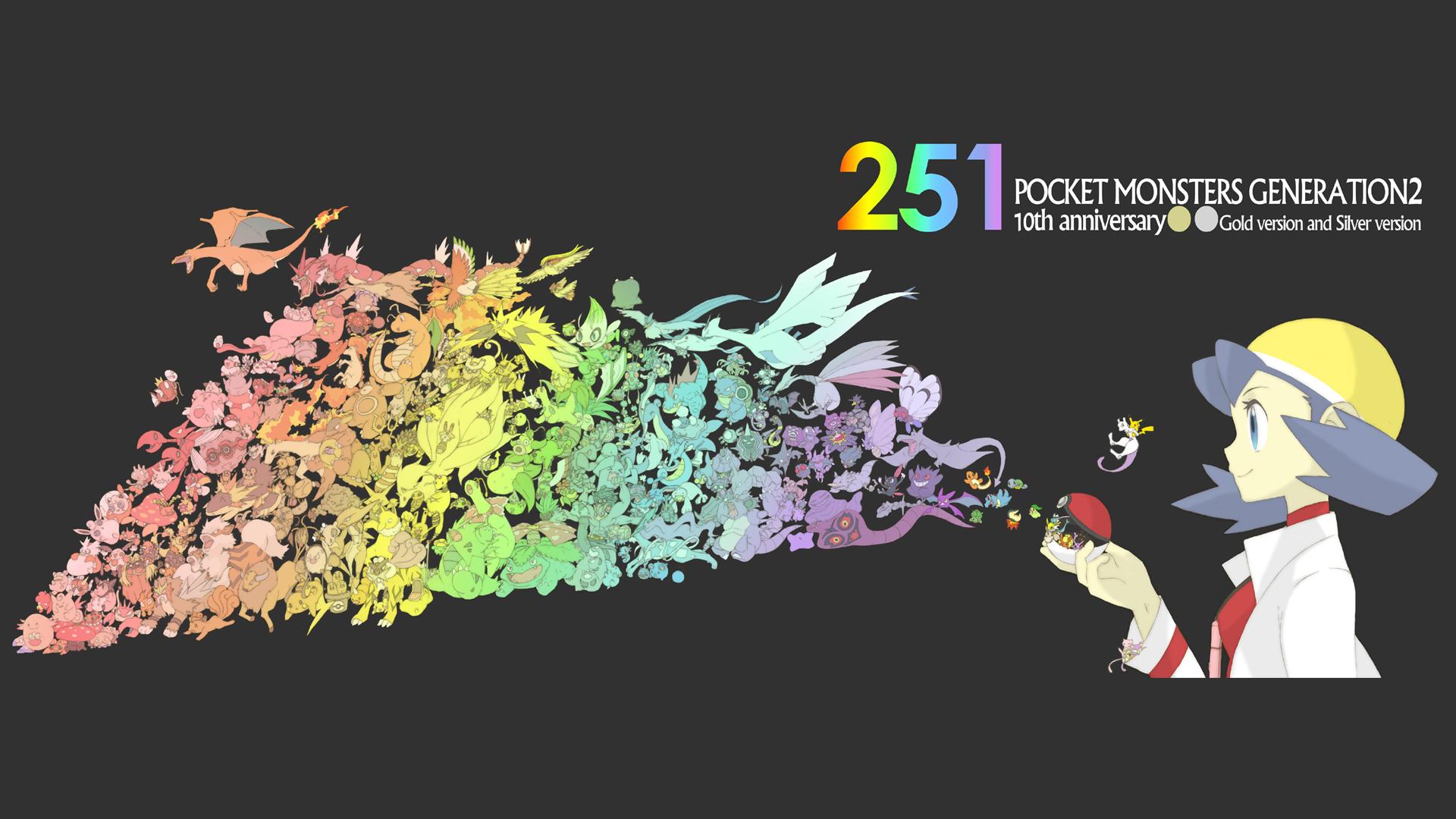 Cartoon Pokemon Wallpaper ImageBankbiz 1920x1080