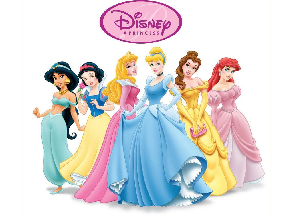 Disney Princess Wallpaper - Disney Princess Wallpaper (5775982 ...