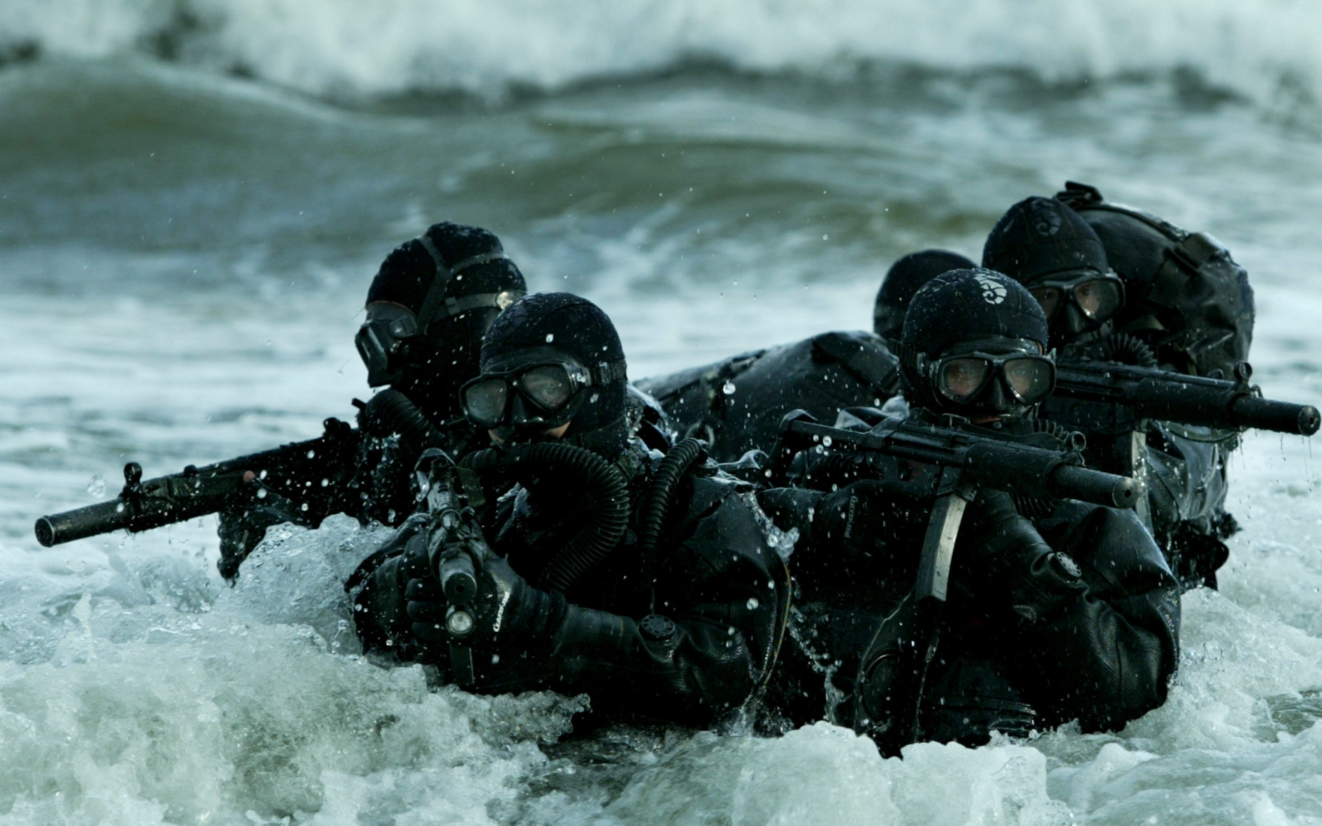 Download United States Navy SEALs HD wallpaper HD Latest 1920x1200
