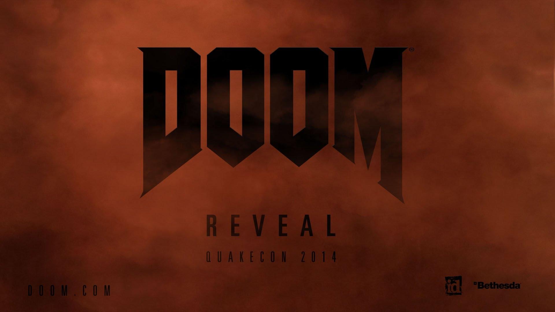 Doom 4 Computer Wallpapers Desktop Backgrounds 1920x1080 ID 1920x1080