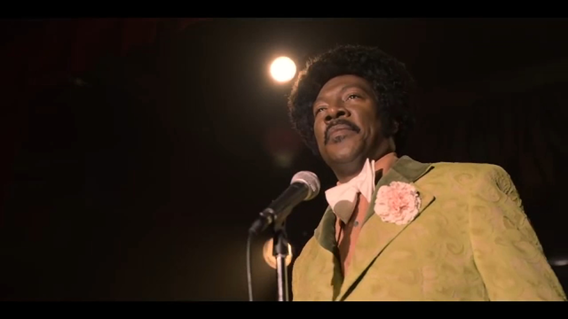 Dolemite Is My Name review Sandy Kenyon says Eddie Murphy shines 1920x1080