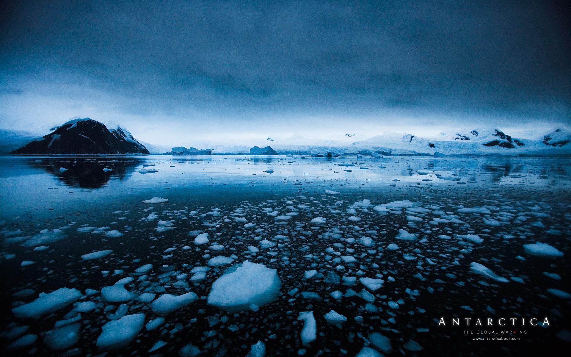 Antarctica HD Wallpaper Background Image 1920x1200 ID458233 1920x1200