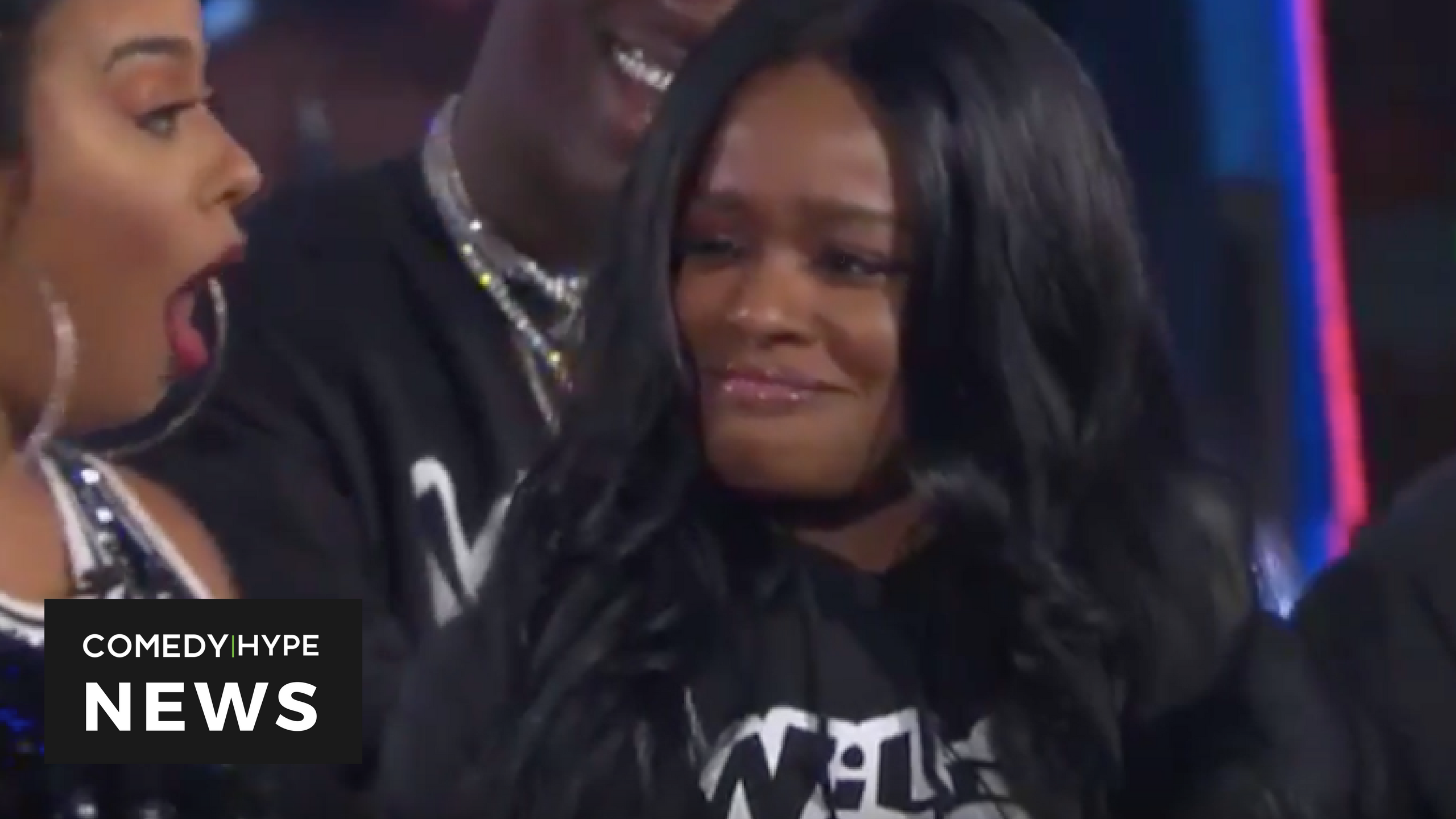Footage Released Of DC Young Fly Roasting Azealia Banks On Wild N 2560x1440