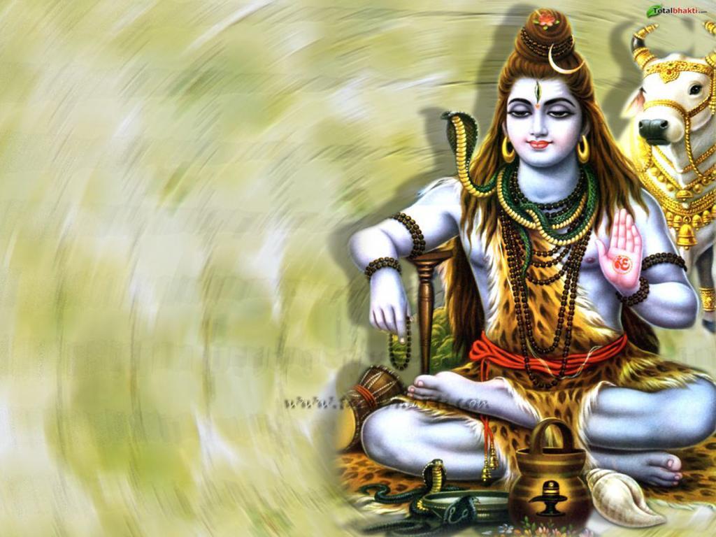 Lord Shiva Wallpaper: Lord Shiva Wallpapers High Resolution