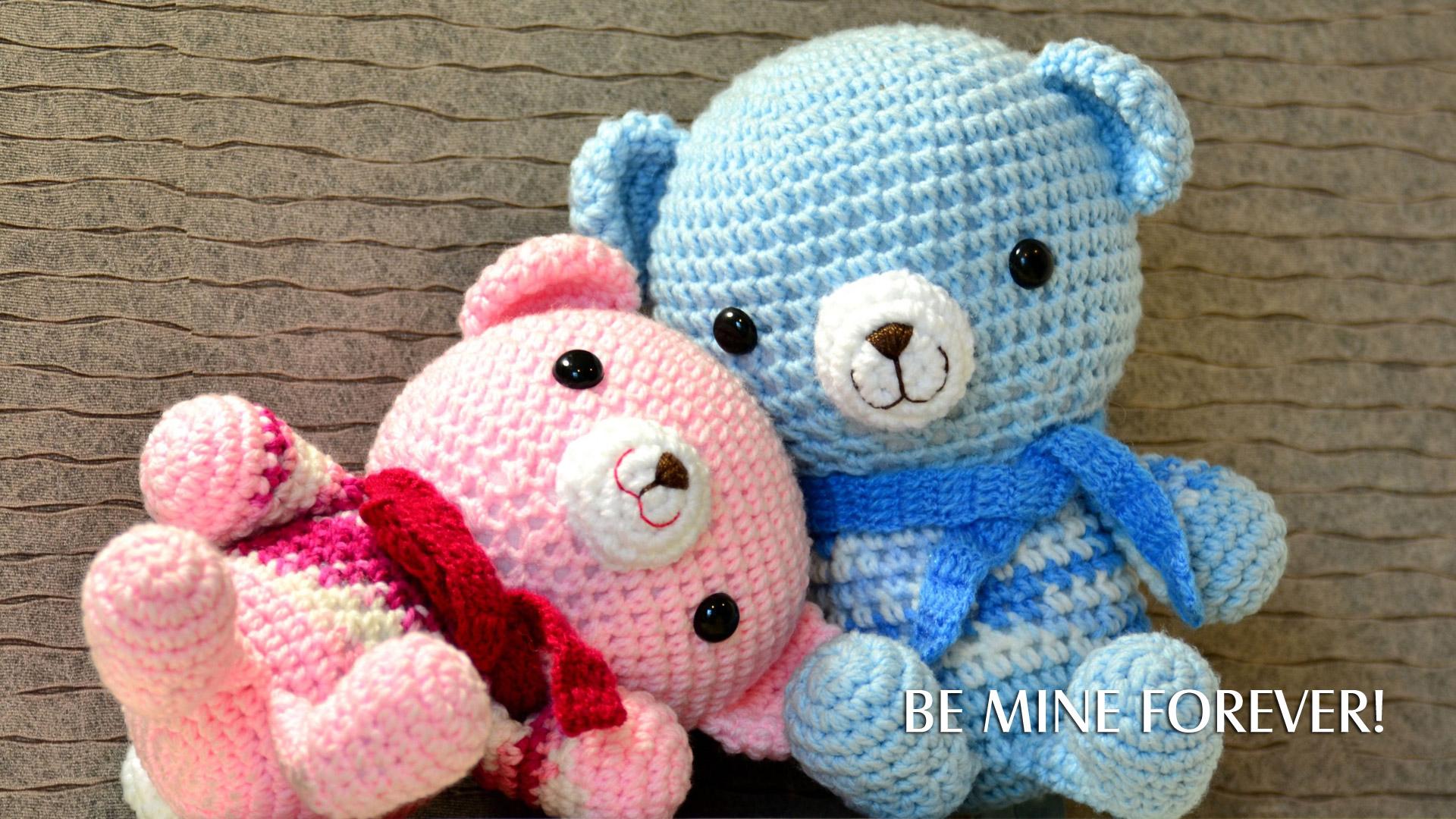 20 Full Size Cute Teddy Bears HD Wallpapers 1920x1080
