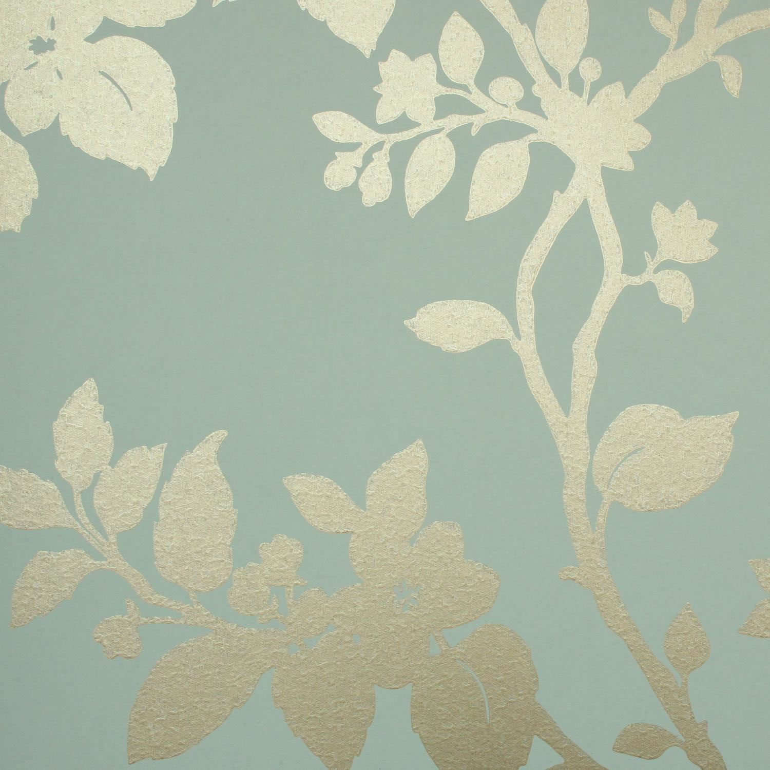 Carlucci di Chivasso Cult Wallpaper in Duck Egg 10m Roll Next Day. ← Wallpaper Retailers UK