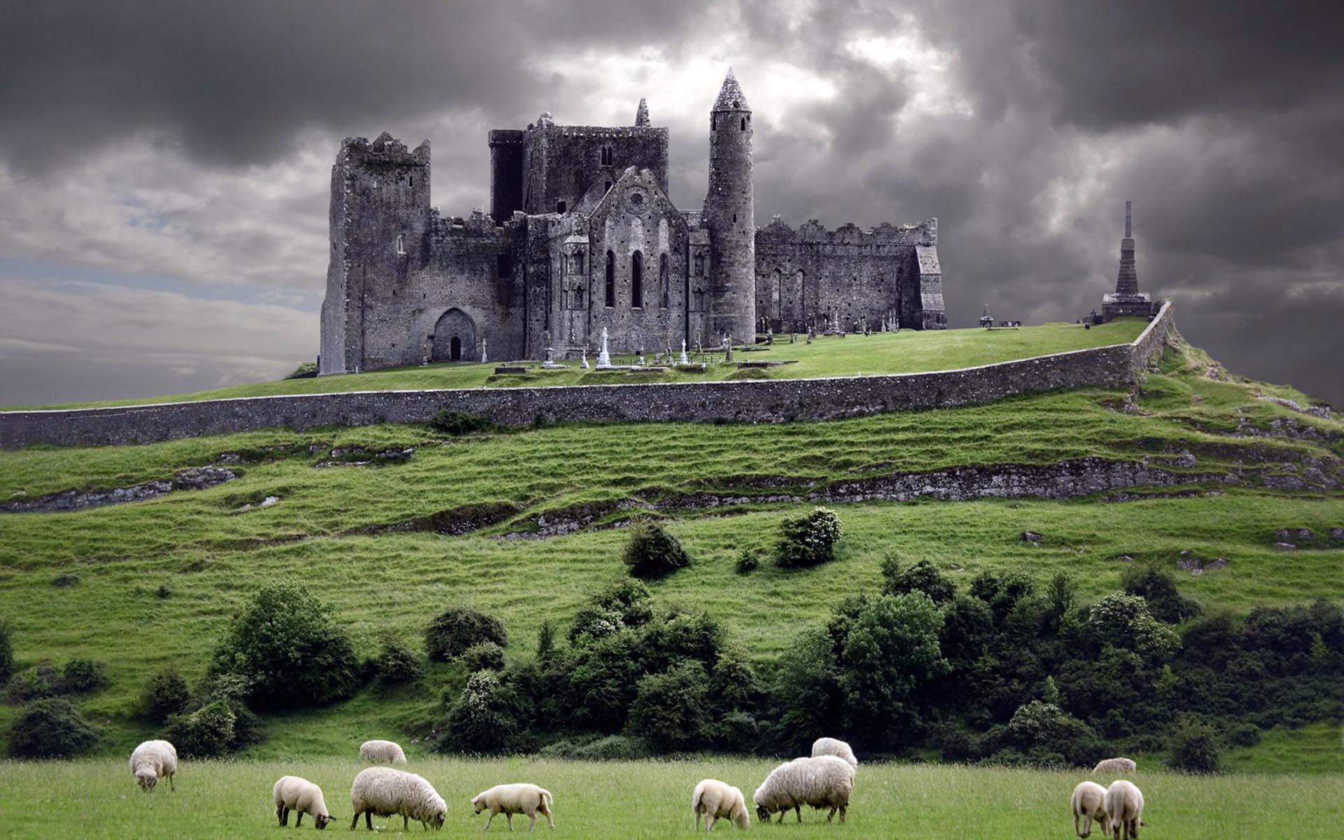Pics Photos   Of Moher Ireland Desktop Wallpaper Picture 1920x1200