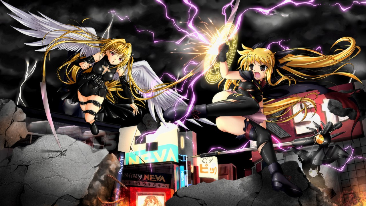 Anime images cool wallpaper photos 24825743 1280x720