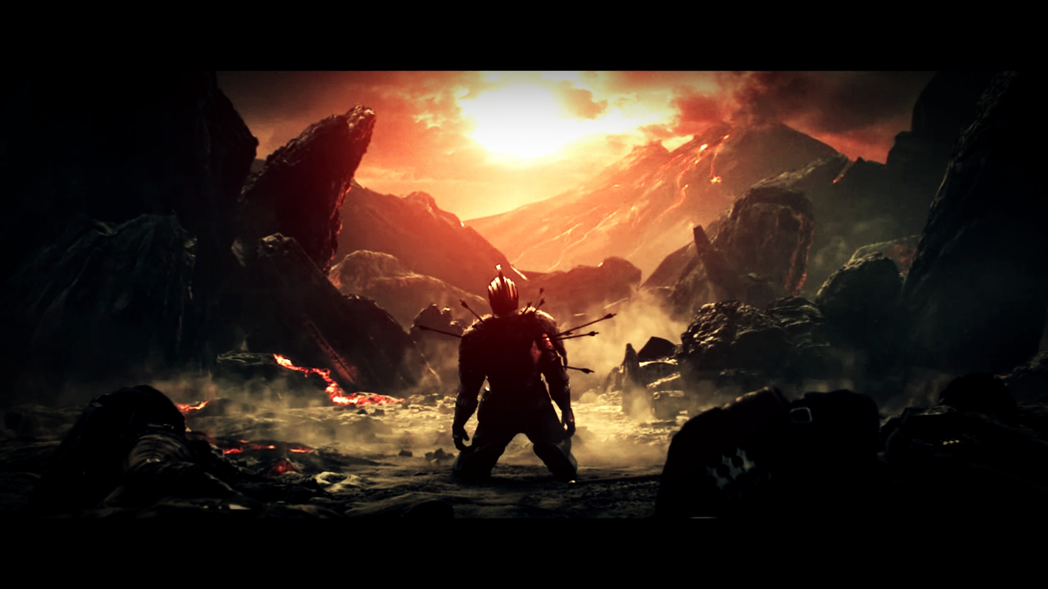 Dark Souls II review PCGamesArchivecom 4096x2304