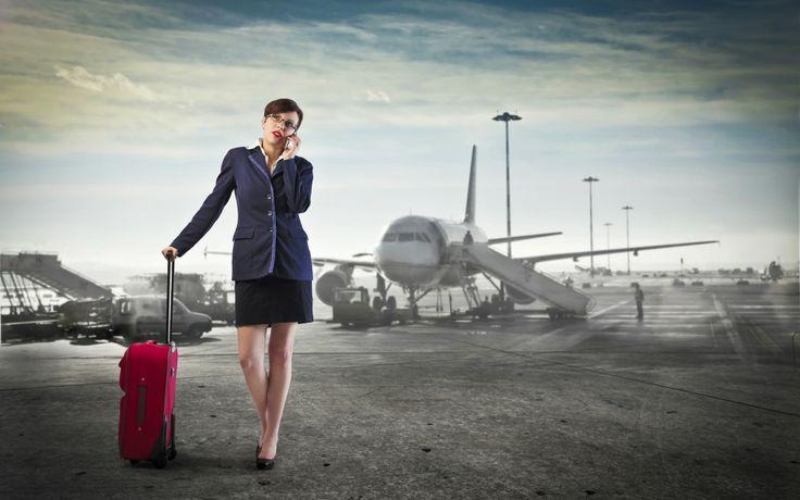 flight attendant 736x460