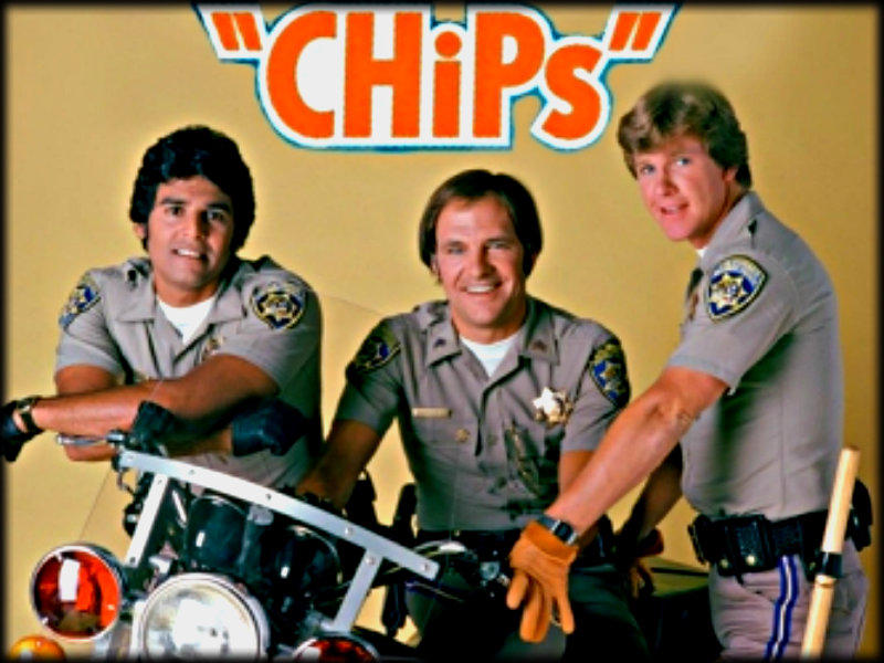 CHiPs   The 70s Wallpaper 33728783 800x600
