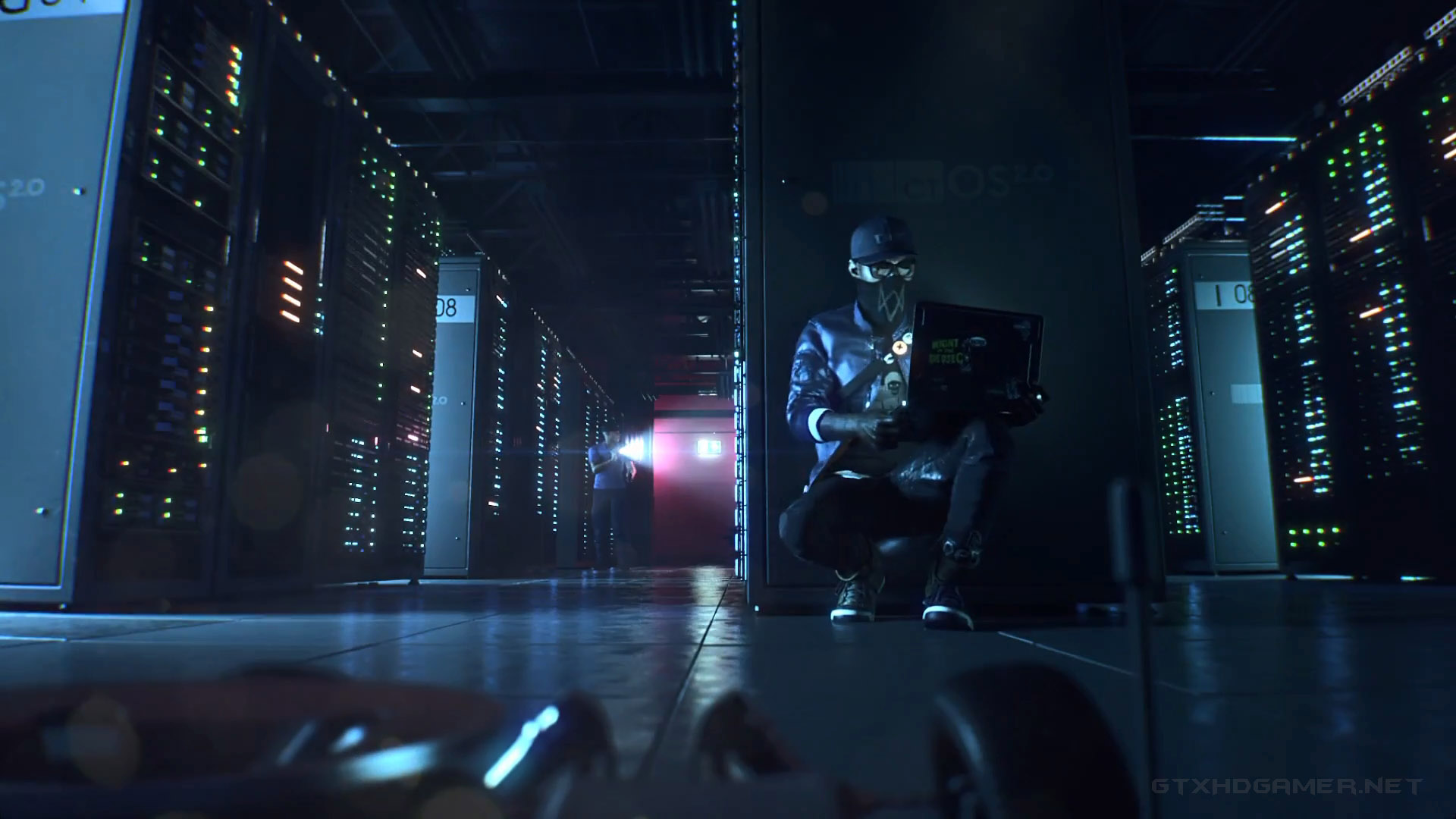Watch Dogs 2 Wallpaper 1920x1080: Watch Dogs 2 Video Game Wallpapers