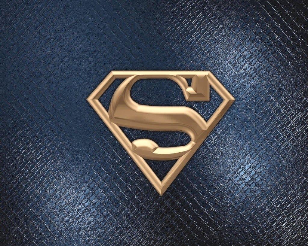 Logo Logo Wallpaper Collection SUPERMAN LOGO WALLPAPER COLLECTION 1024x819