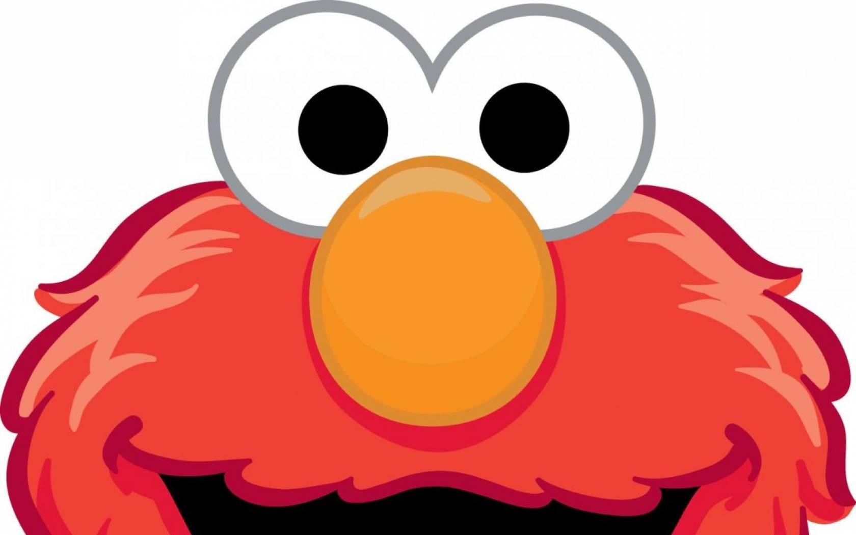 Elmo Wallpaper HD - WallpaperSafari