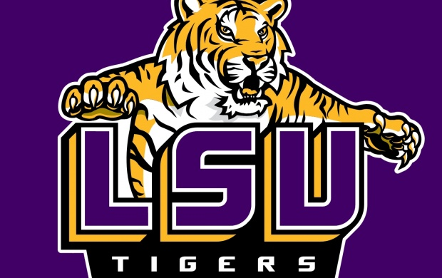 LSU Tigers Football click to view 620x390