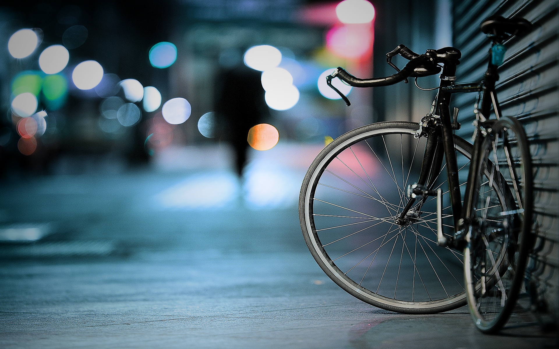Bicycle Wallpapers HD Wallpapers 1920x1200