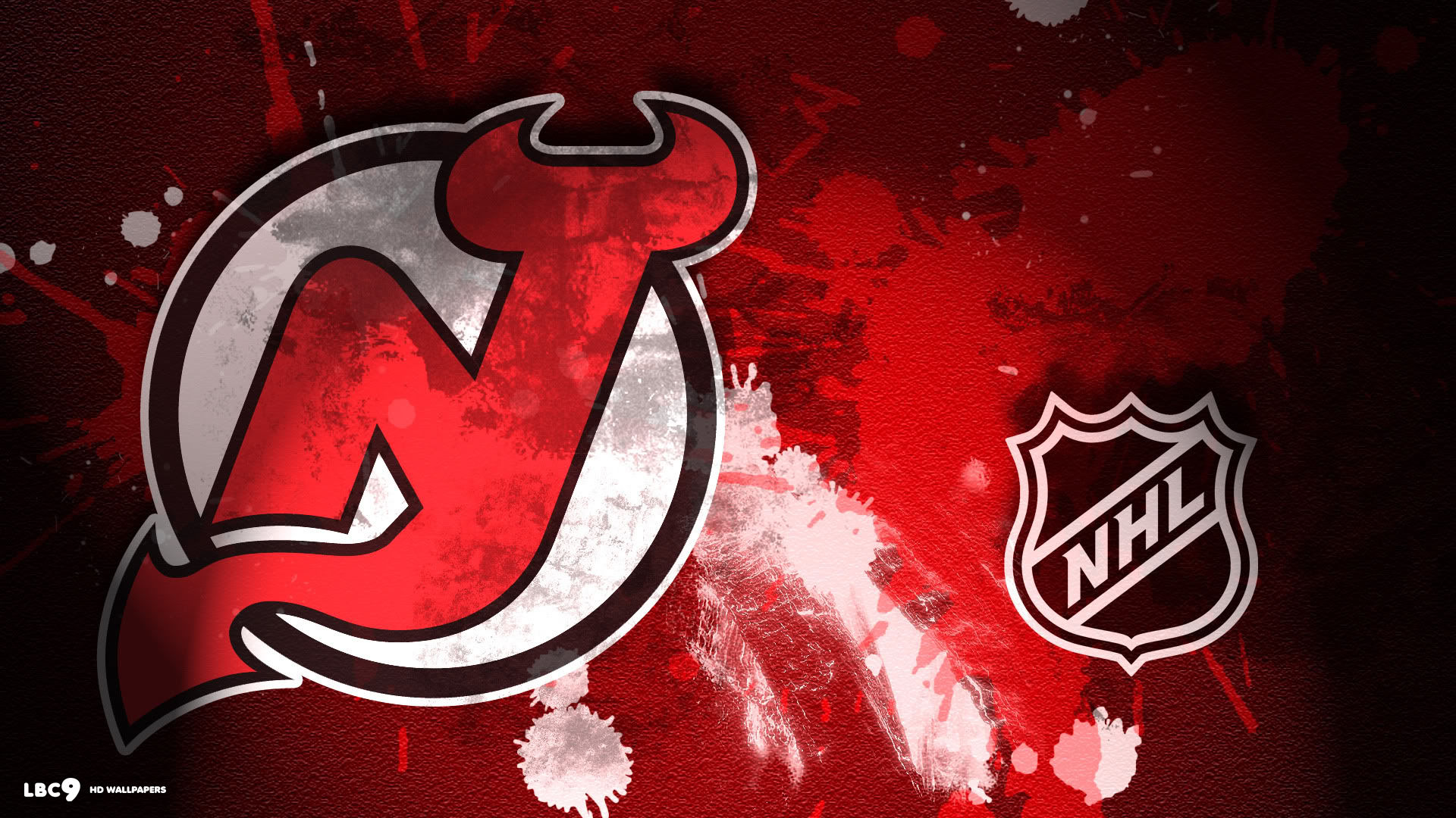 New Jersey Devils wallpapers New Jersey Devils background   Page 7 1920x1080