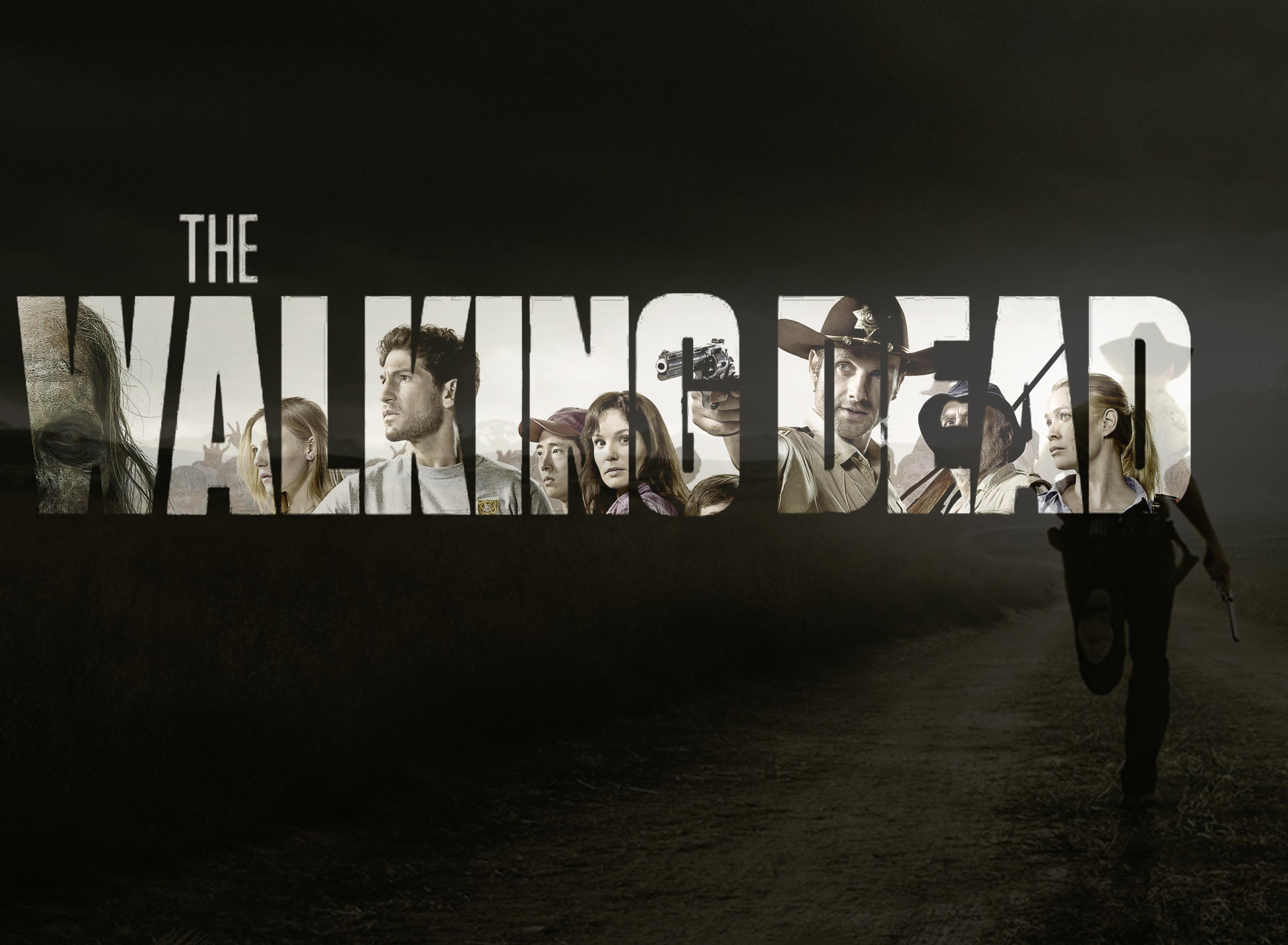 The Walking Dead wallpaper 11
