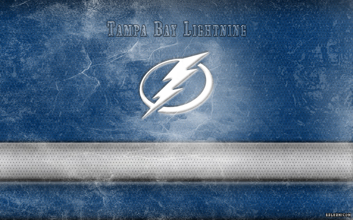 Free Download Tampa Bay Lightning Wallpaper By Balkanicon