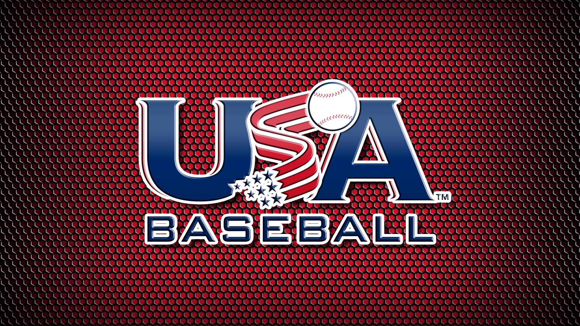 USABaseballcom The official site of USA Baseball 1920x1080