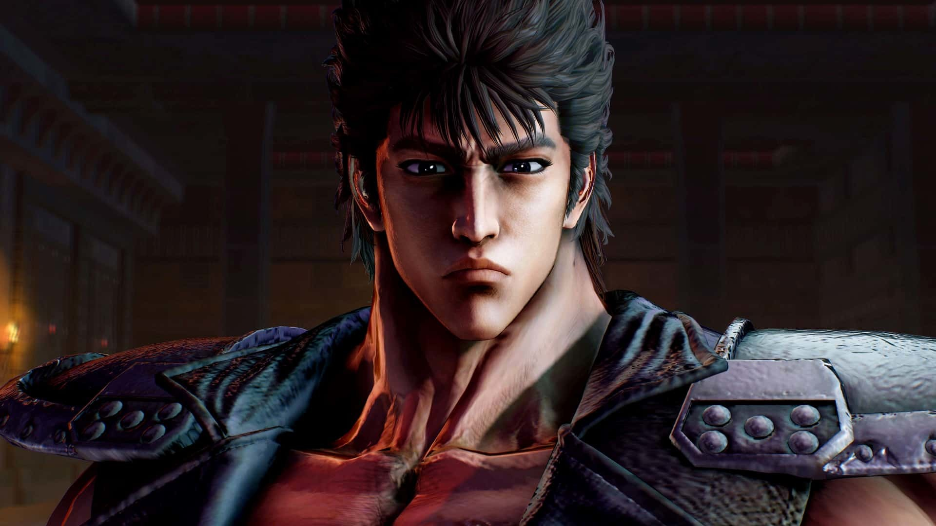 Fist Of The North Star Lost Paradise Might Be The Next Great 1920x1080