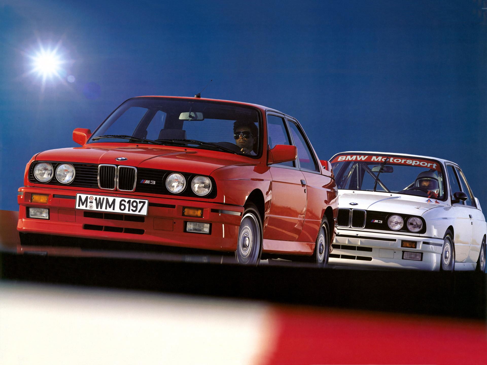 BMW M3 Car wallpapers HD 1920x1440