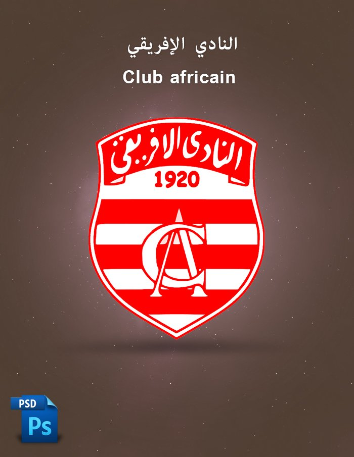 club africain by marouane2407 700x905