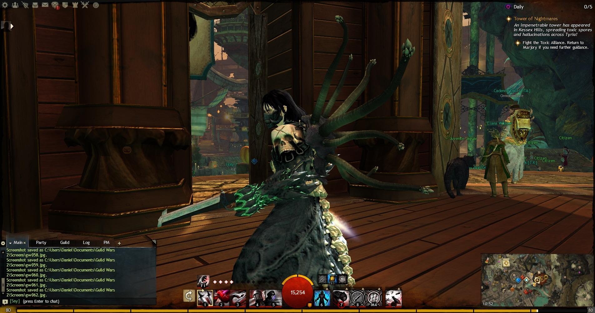 Guild Wars 2 Forum   Bugs Game Forum Website   Toxic gloves 1904x1002