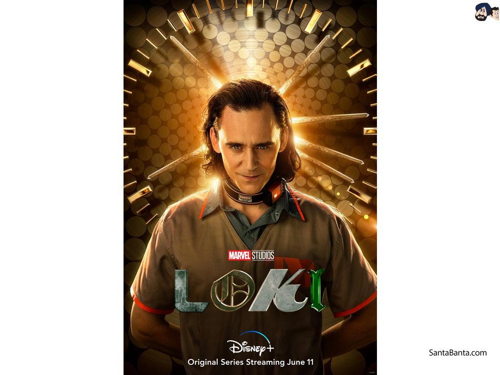 Loki an English television series created by Michael Waldron 1024x768