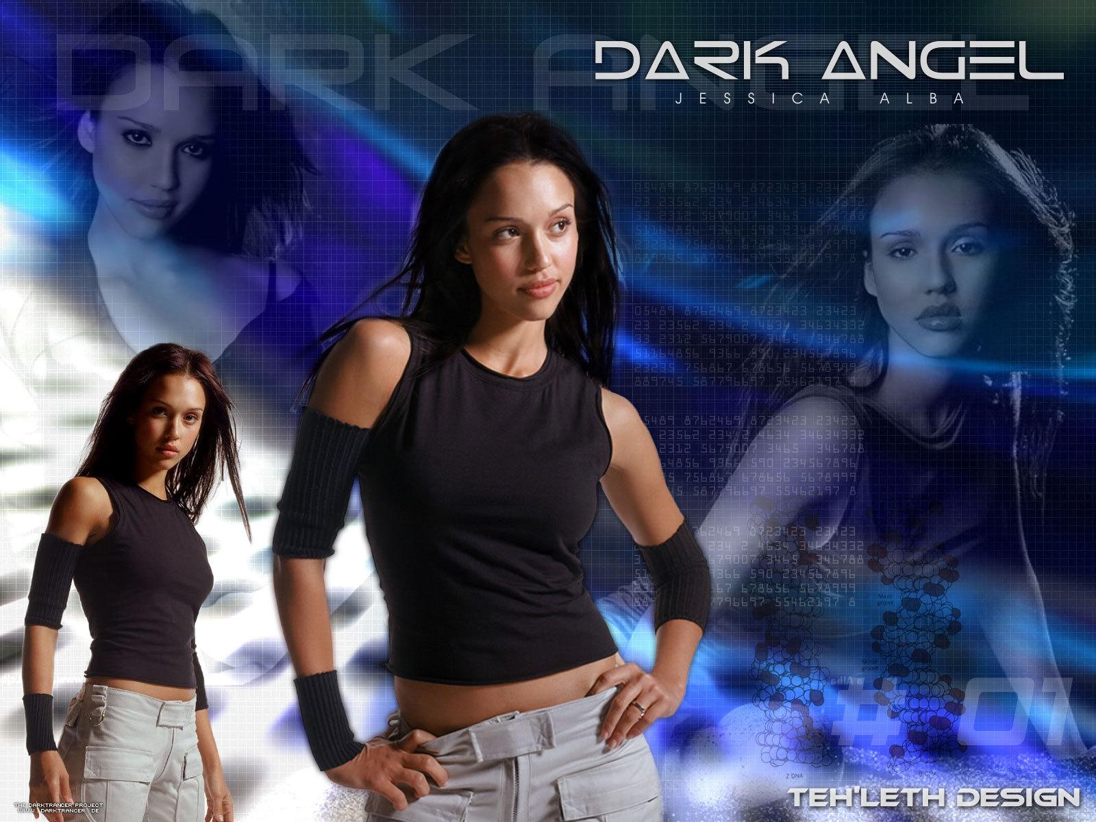 Max [Dark Angel]   TV Female Characters Wallpaper 17861507 1600x1200