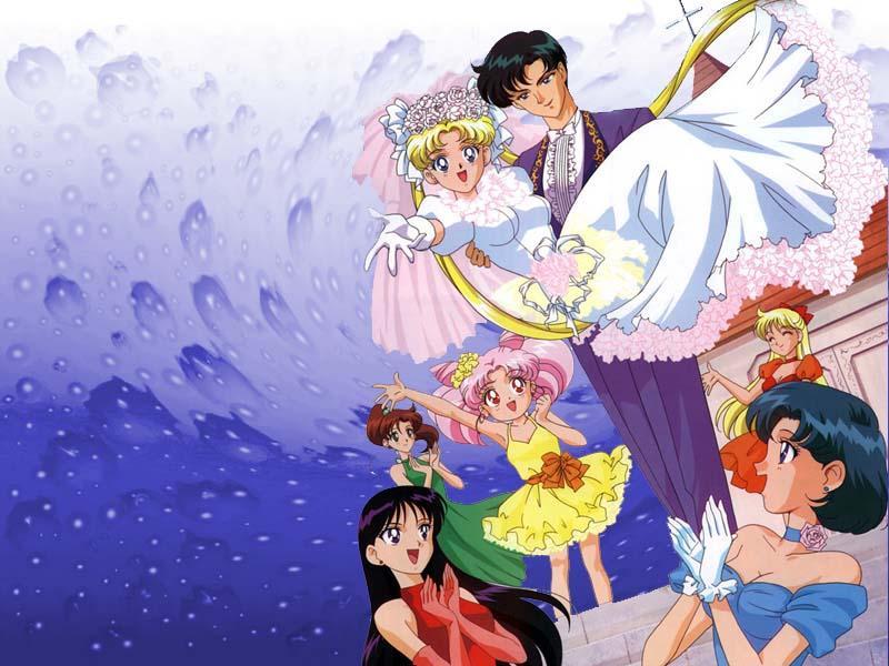wallpaper HD Sailor Moon Wallpaper Page 2 800x600