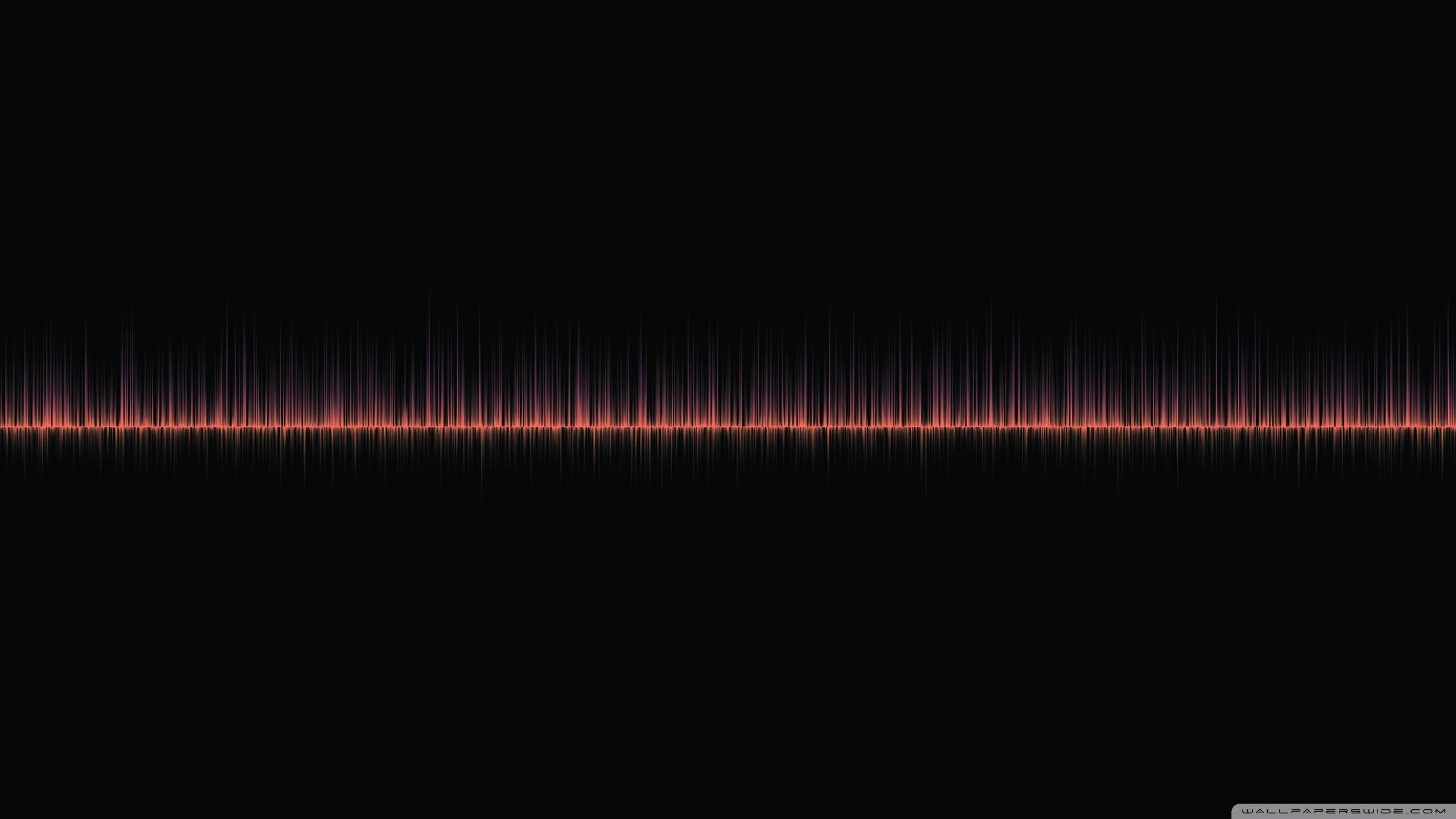 sound waves 3 wallpaper 2560x1440 wallpaper background 2560x1440
