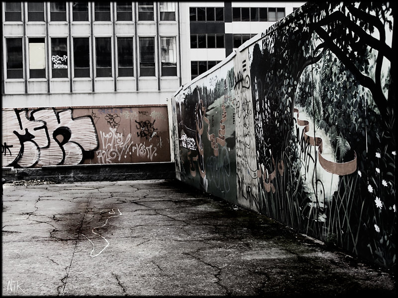 ghetto street backgrounds - photo #6