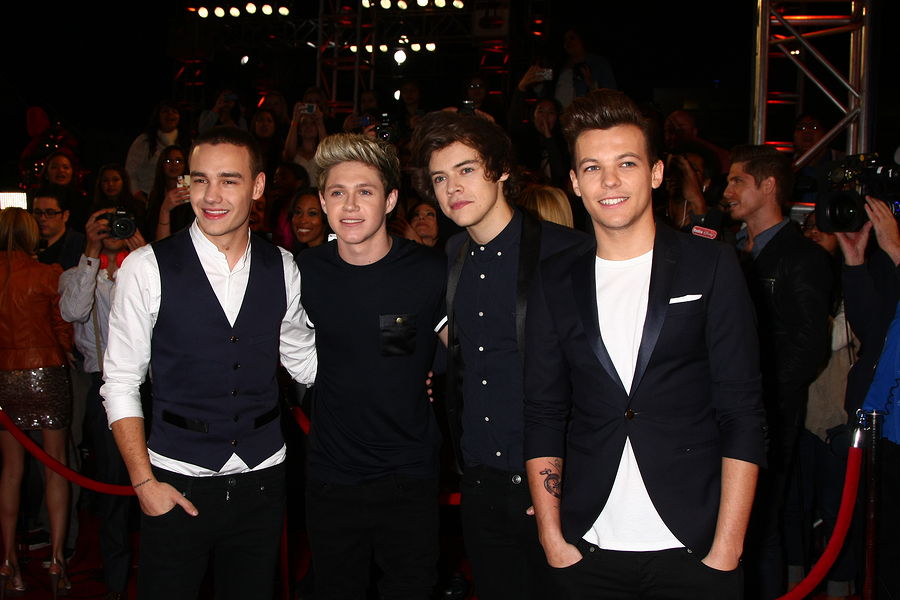 one direction without zayn interview 400x300 jpg Search Pictures 900x600
