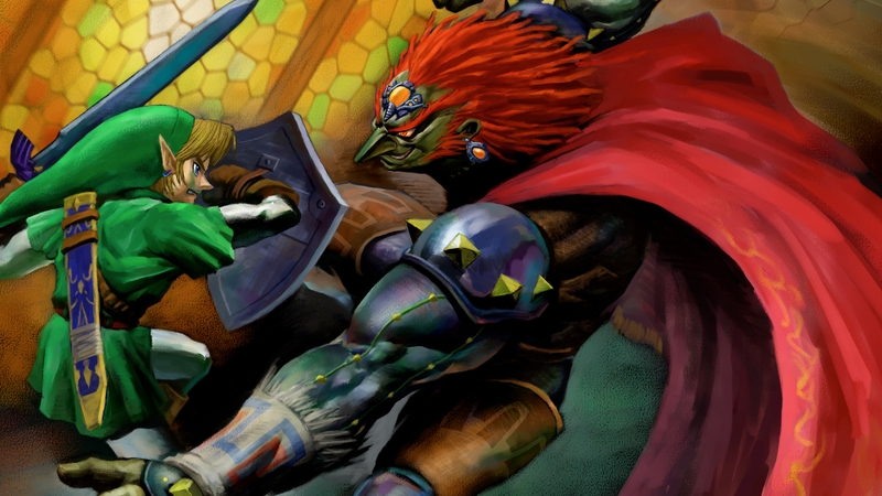 Category Video Games Hd Wallpapers Subcategory Zelda Hd Wallpapers 800x450