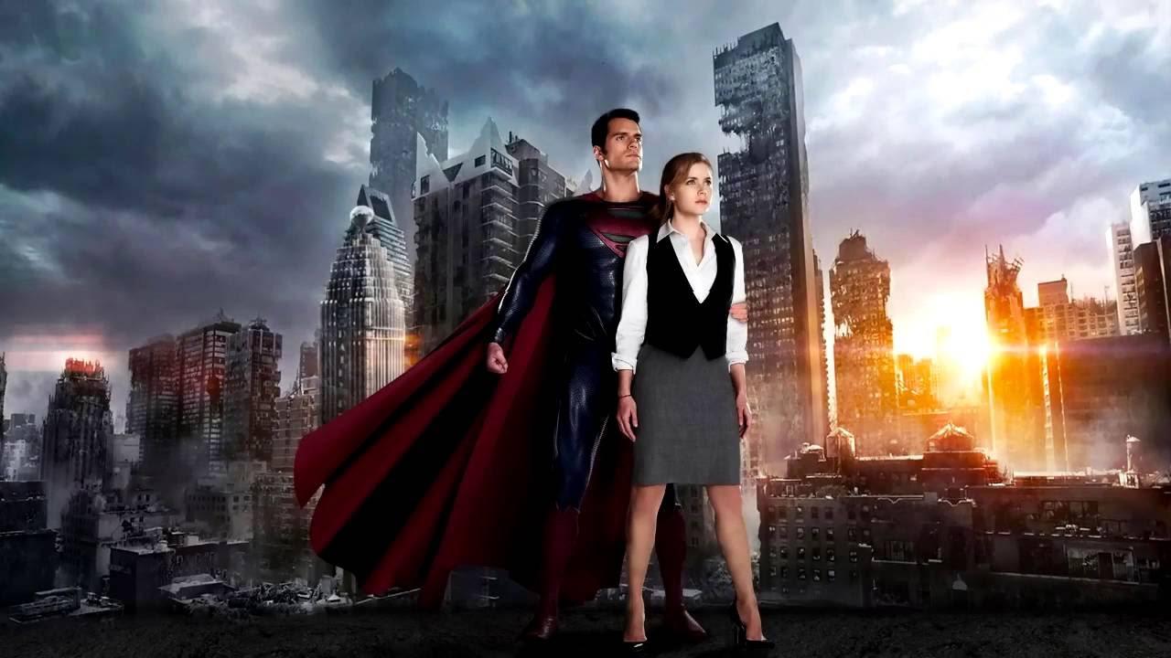 Clark Kent and Lois Lane Tribute [HD] 1280x720