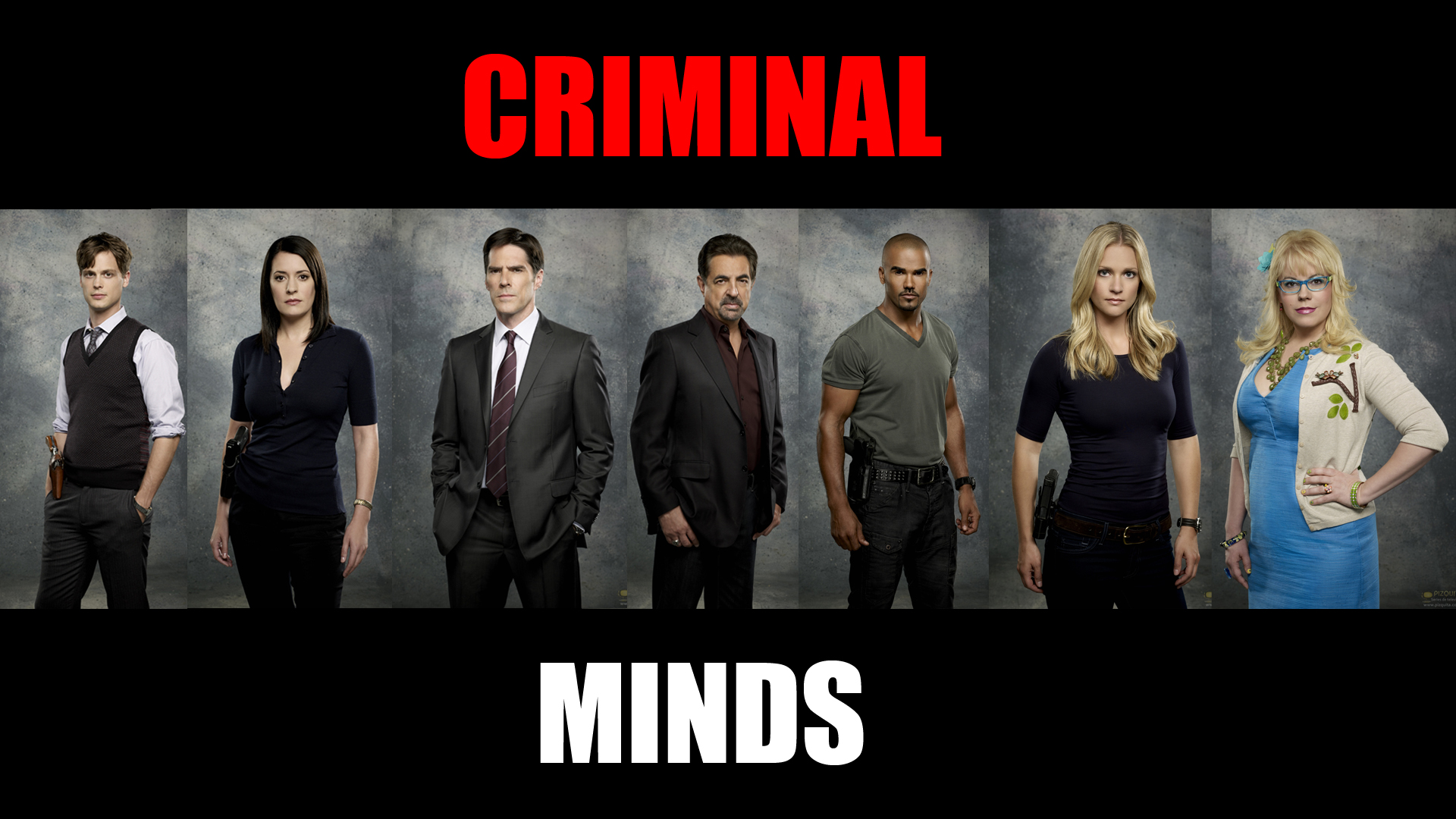 criminal minds Buy criminal minds on google play, then watch on your pc, android, or ios devices download to watch offline and even view it on a big screen using chromecast.