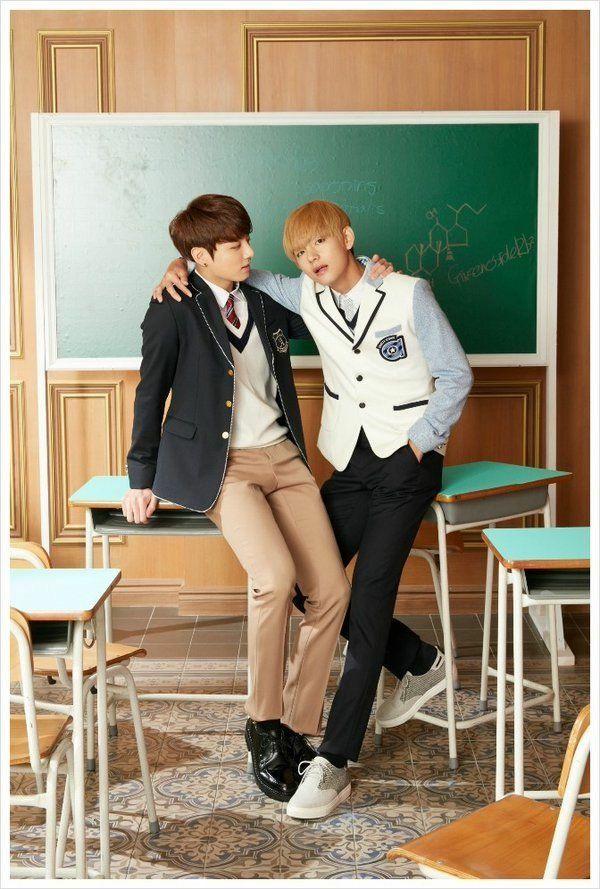V and Jungkook wallpapers BTS BTS Taekook Bts boys 600x889
